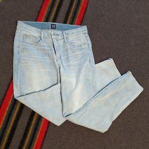 Gap True Skinny Jeans 🔸 Size 27
